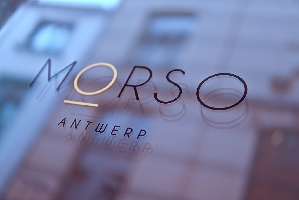 MORSO window